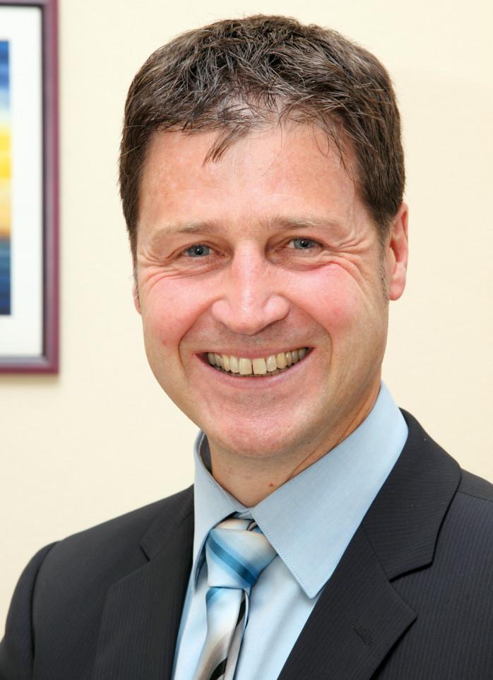 Ulrich Steck