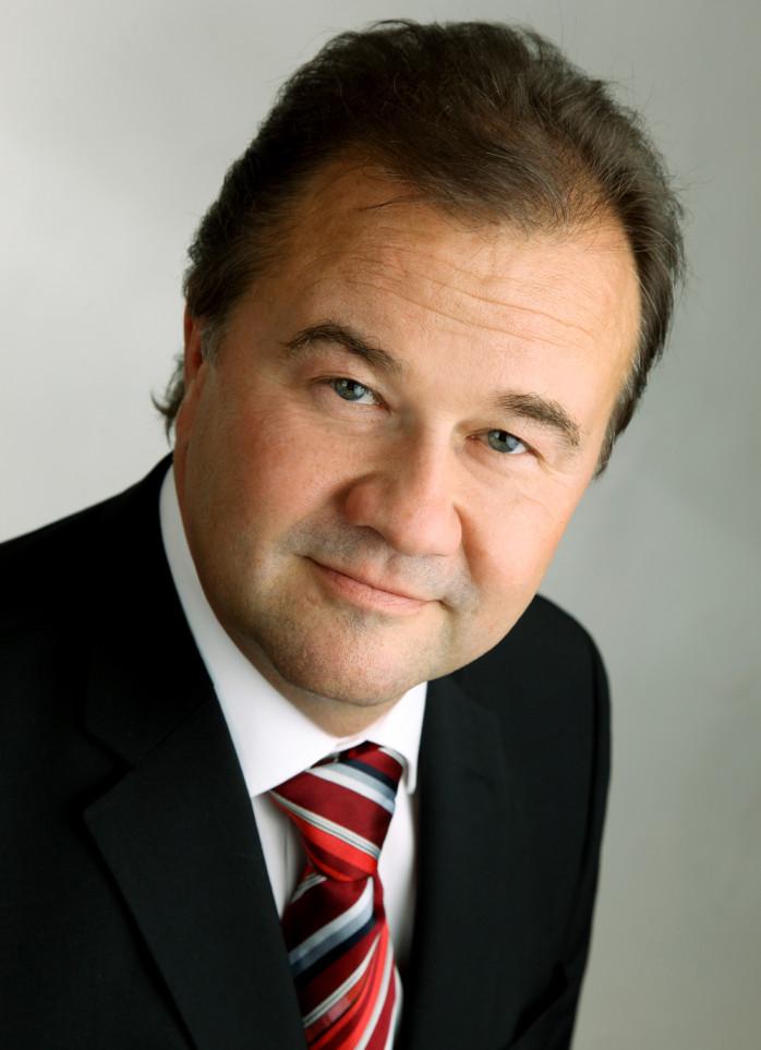 Armin Heinrich
